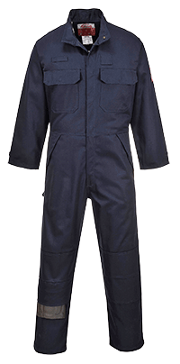 Portwest FR80 Multi Norm Coverall