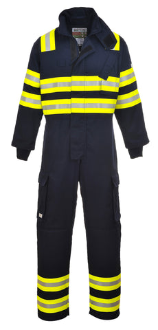 Portwest FR98 Wildland Fire Coverall