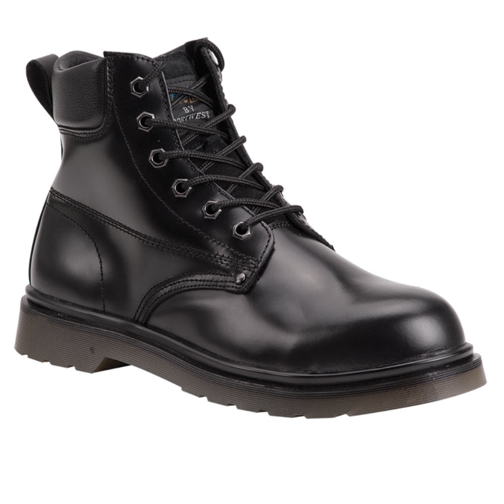 Portwest FW28 Steelite™ Air Cushion Safety Boot SB