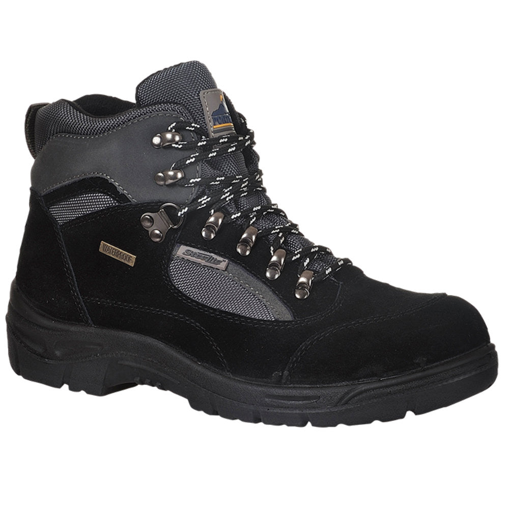 Portwest FW66 Steelite™ All Weather Hiker Boot S3 WR