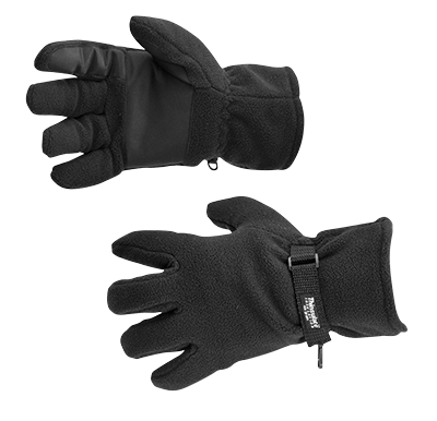 Portwest GL12 Thinsulate Lined Fleece Gloves