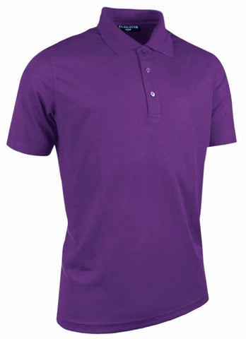 Glenmuir GM077 Golf Performance Polo Shirt
