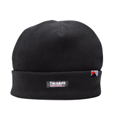 Portwest  HA10 Fleece Hat Thinsulate Lined