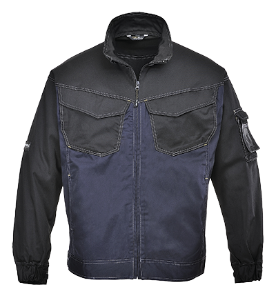 Portwest KS10 Chrome Jacket