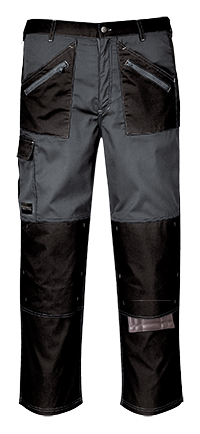 Portwest KS12 Chrome Trouser