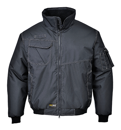 Portwest KS20 Steel Jacket