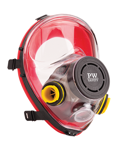 Portwest P510 Zurich Full Face Mask