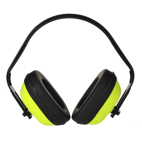 PW Safety PS40 Classic HV Ear Protector