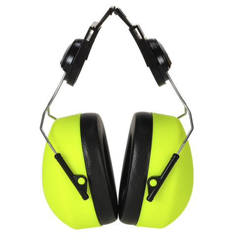 PW Safety PS42 Clip-On HV Ear Protector
