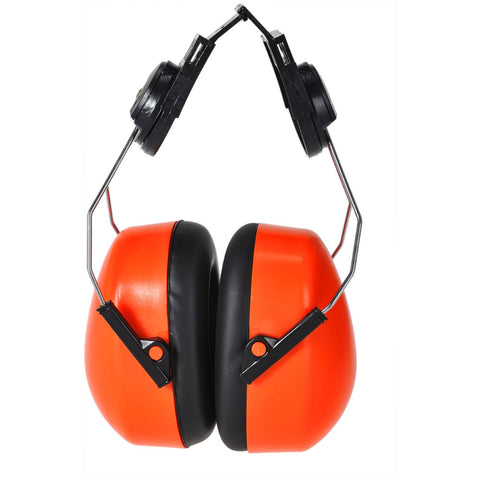 PW Safety PS47 Endurance HV Ear Protector