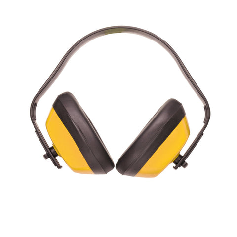 PW Safety PW40 Classic Ear Protector