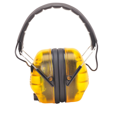 PW Safety PW45 Electronic Ear Muff