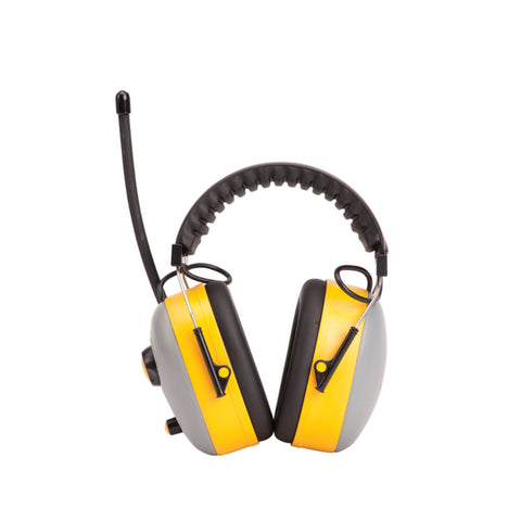 PW Safety PW46 Radio Ear Protector