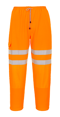Portwest RT48 Hi-Vis Track Pant Trousers
