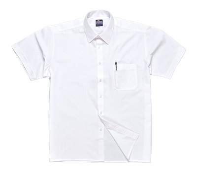 Portwest S104 Short Sleeve Classic Shirt