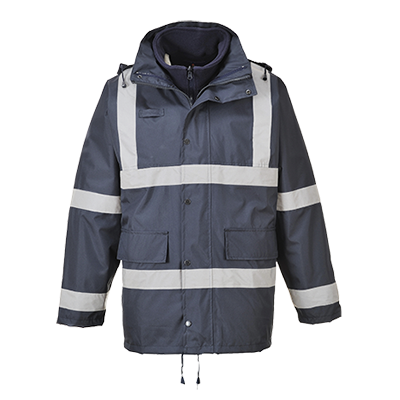 Portwest S431 Iona 3-in-1 Traffic Jacket