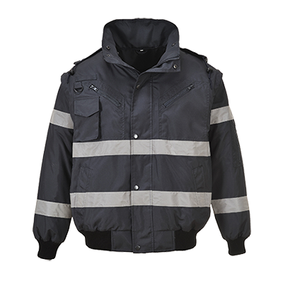 Portwest S435 Iona 3-in-1 Bomber Jacket