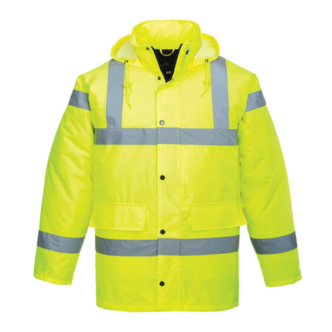 Portwest S460 Hi-Vis Traffic Jacket