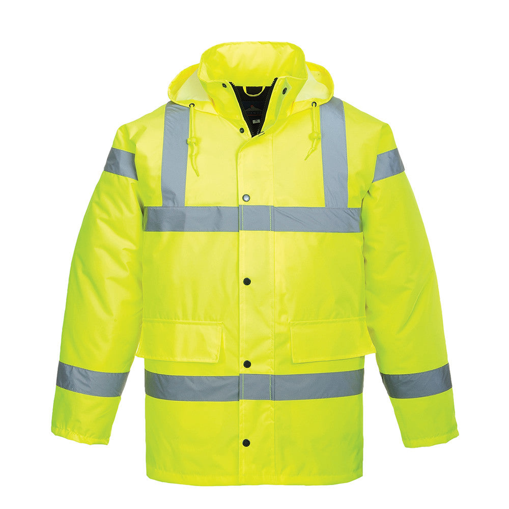 Portwest S461 Hi-Vis Breathable Jacket