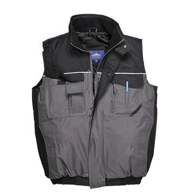 Portwest S560 RS Two Tone Bodywarmer