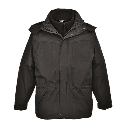 Portwest S570 Aviemore 3-in-1 Men's Jacket