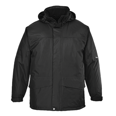 Portwest S573 Angus Lined Jacket