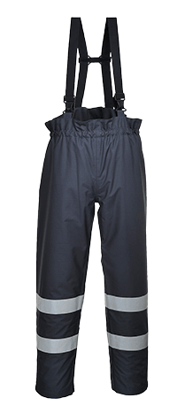 Portwest S771 Bizflame Rain Multi Protection Trouser