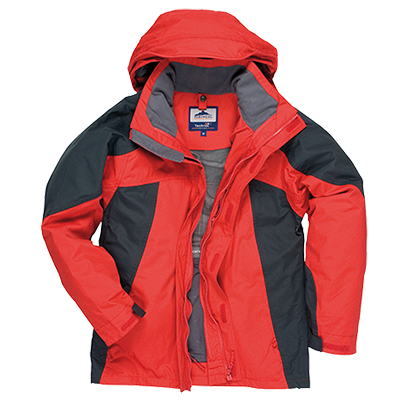 Portwest TK82 Ontario Jacket