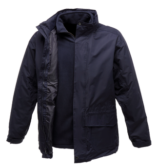 Regatta TRA122 Mens Benson 3-in-1 Jacket