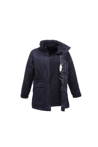 Regatta TRA123 Ladies Benson 3-in-1 Jacket