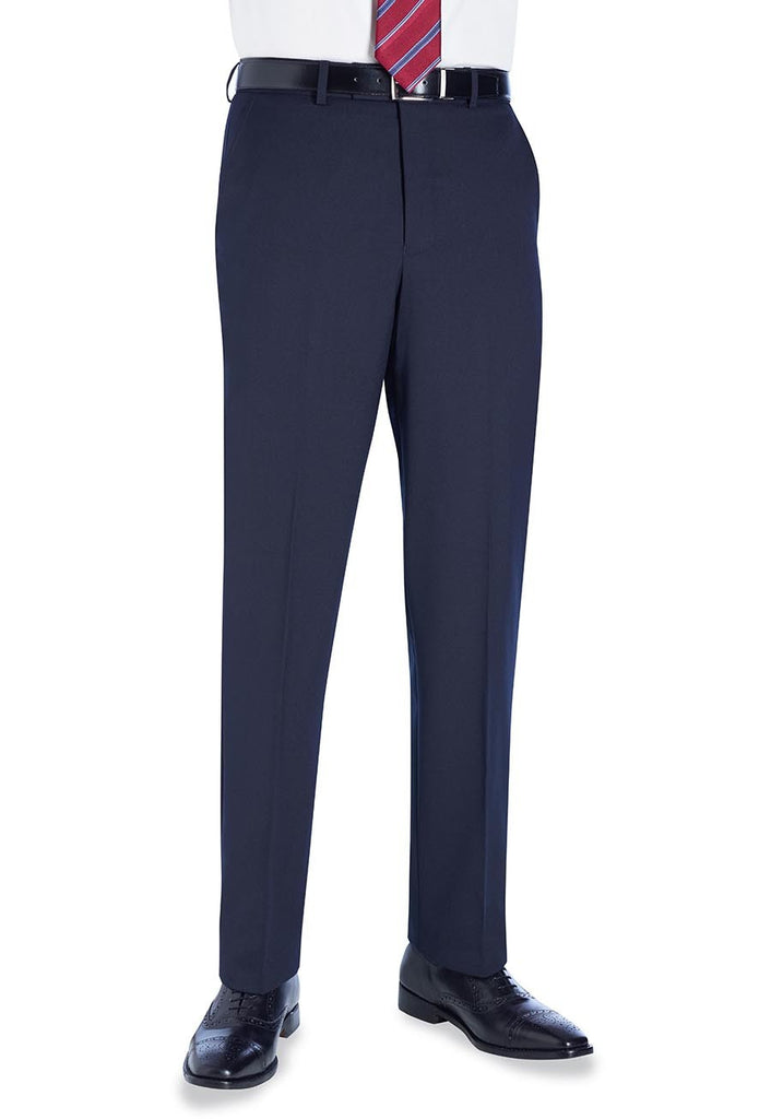 Brook Taverner 8557 Aldwych Tailored Fit Trouser