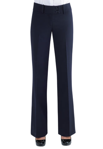 Brook Taverner 2188 Andretta Parallel Leg Trouser