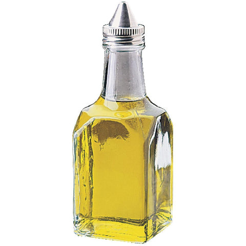 Oil and Vinegar Cruet - Case of 12