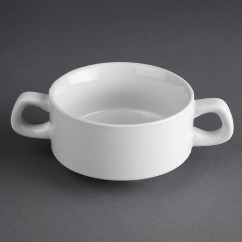 Athena Stacking Soup Bowl - Case of 12