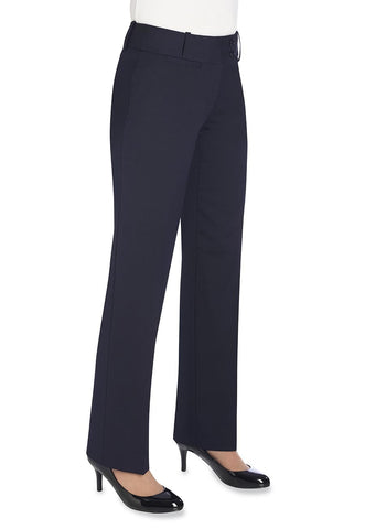 Brook Taverner 2232 Dorchester Parallel Leg Trouser