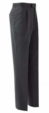 Brook Taverner 8022 Formal Striped Trouser