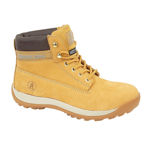 Amblers FS102 Hiker Safety Boot