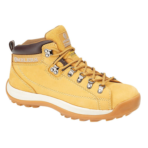 Amblers FS122 Safety Hiker Boot