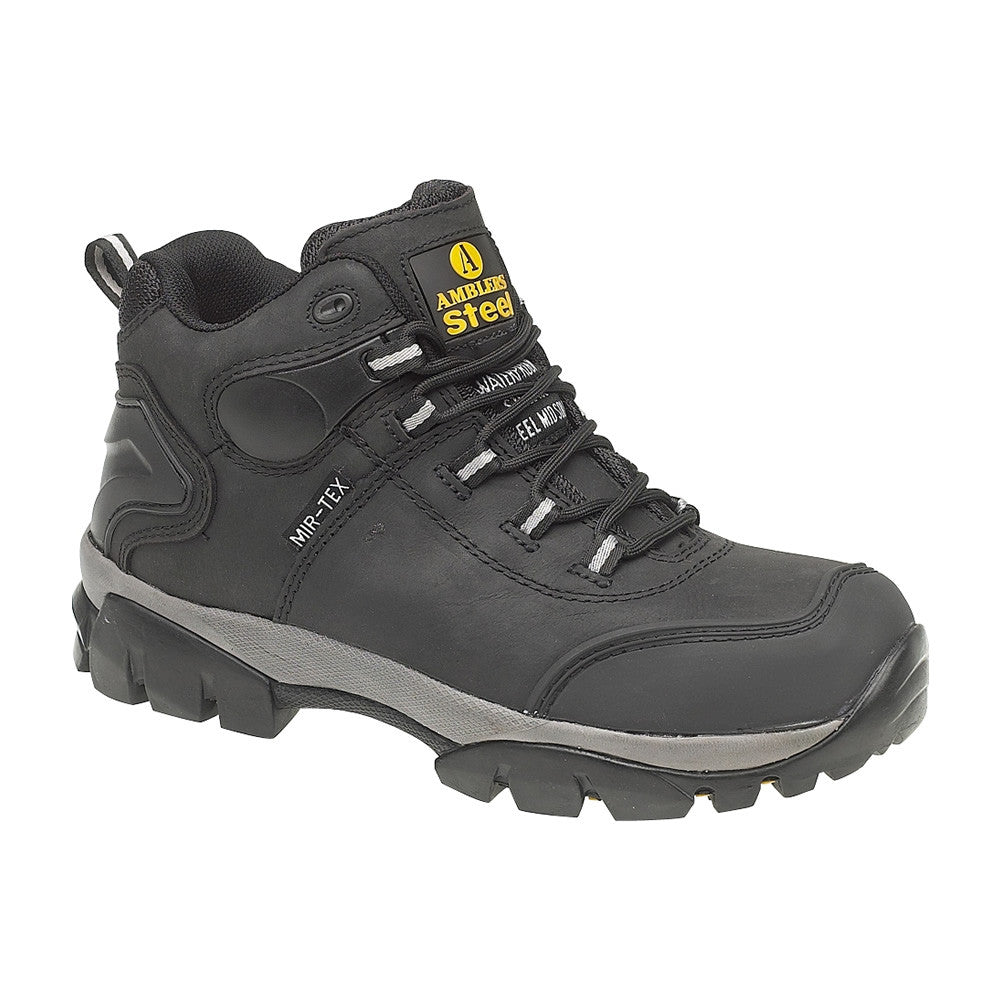Amblers FS190 Waterproof Safety Boot