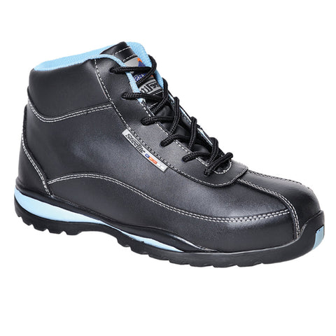 Portwest FW38 Steelite™ Ladies Safety Boot S1P HRO