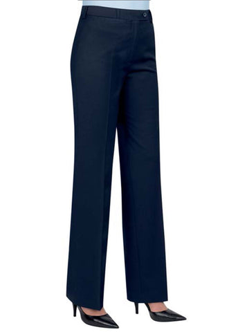 Brook Taverner 2231 Grosvenor Straight Leg Trouser