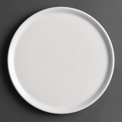 Royal Porcelain Pizza Plate - Case of 12