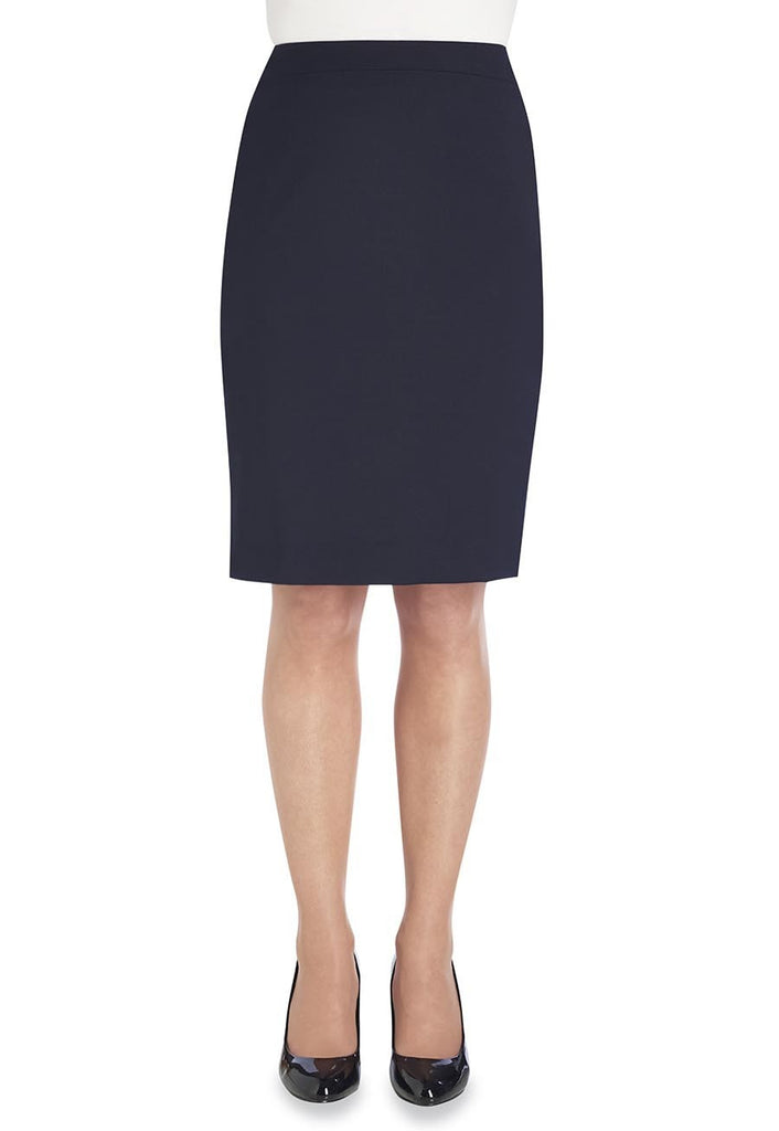 Brook Taverner 2224 Numana Straight Skirt