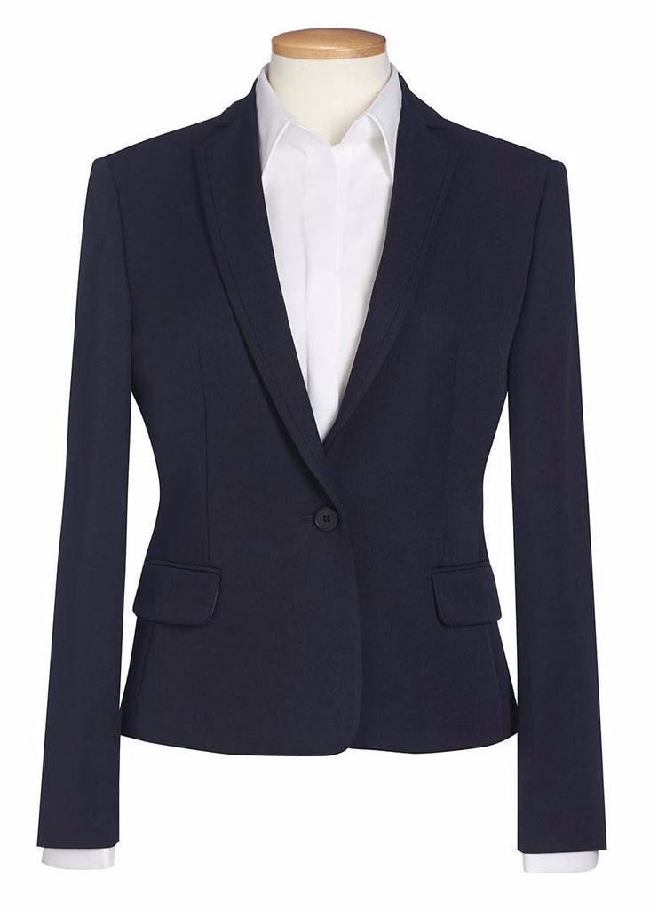 Brook Taverner 2255 Saturn Tailored Fit Jacket
