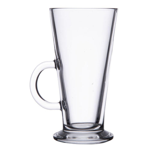 Columbia Latte Glass - Case of 12