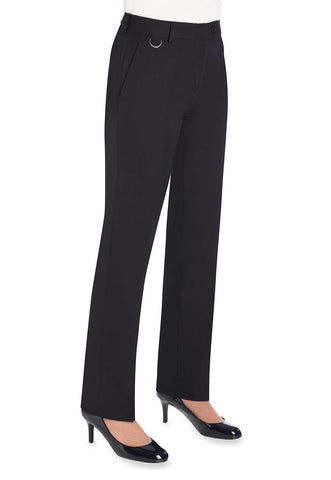 Brook Taverner 2256 Venus Straight Leg Trouser