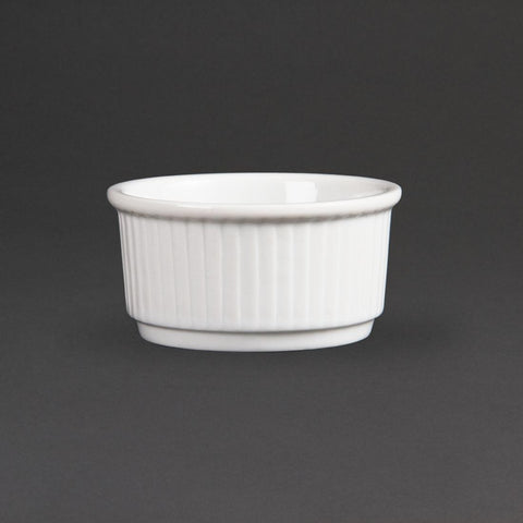 Olympia Stacking Ramekin - Case of 12