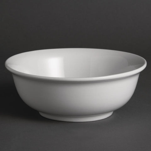 Olympia Salad Bowl - Case of 6