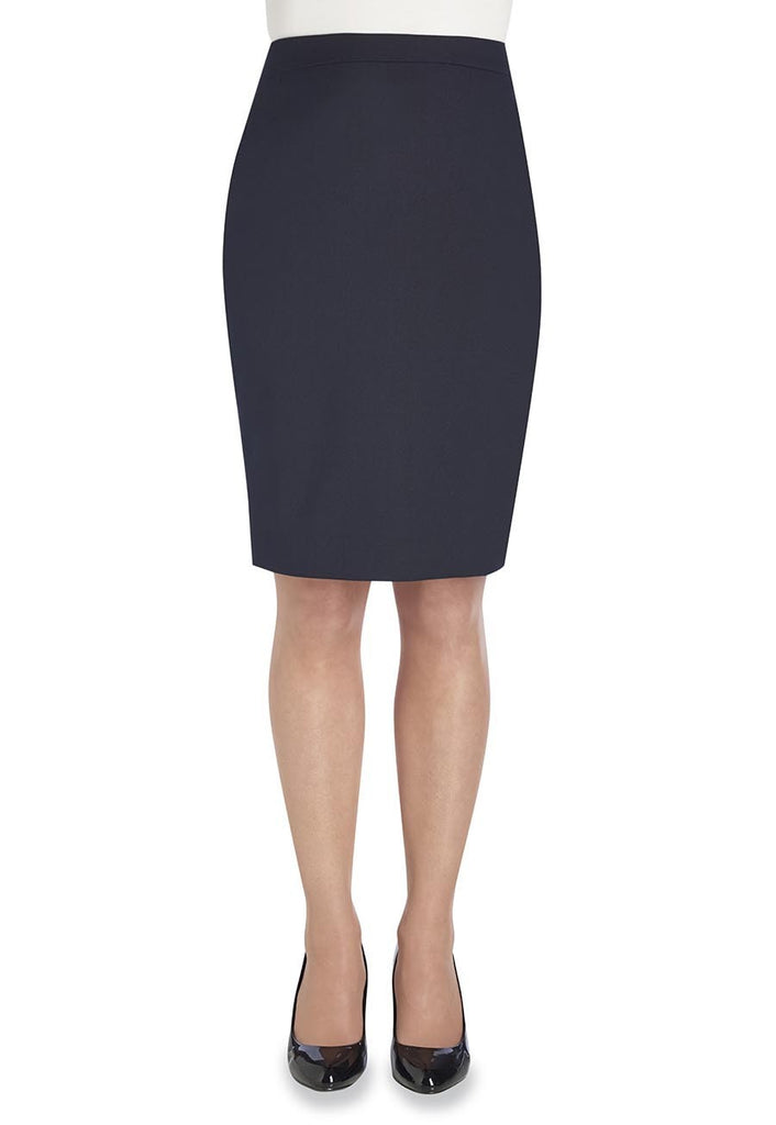 Brook Taverner 2229 Wyndham Straight Skirt