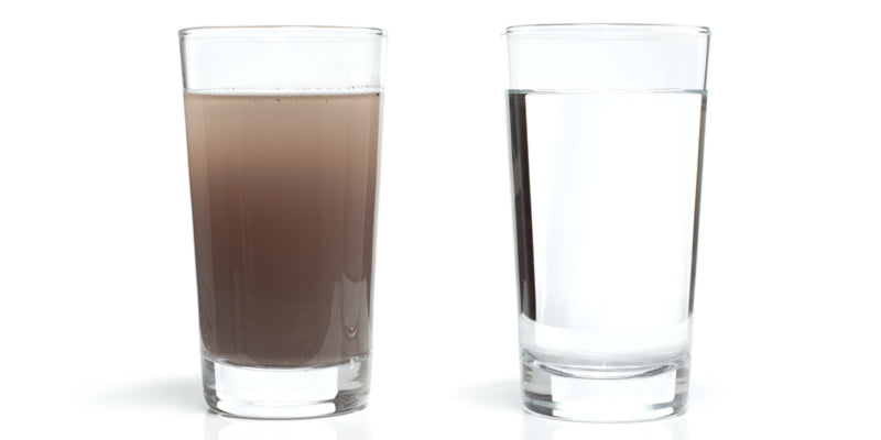 What Was in Your Drinking Water Before...Reverse Osmosis Water Systems?